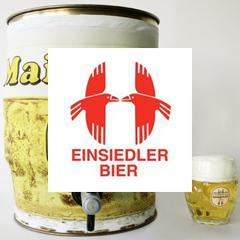 Brauerei Rosengarten Einsiedeln, Packungsdesign