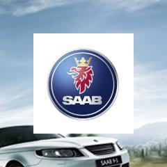 Saab Parts – Webauftritt